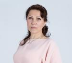 Наталья Быковская