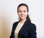 Элица Деменкова