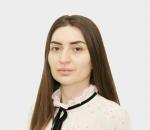 Невская Лаура Александровна