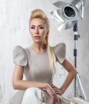 Анастасия Гребенкина