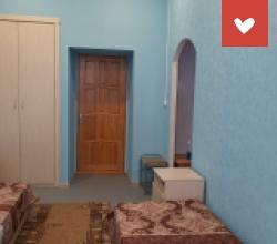 Социальная квартира для воспитанников Городецкого детского дома