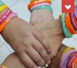 2018-й год в России объявлен годом Добровольца и волонтера.
