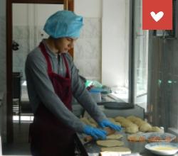 Кулинарная школа онлайн