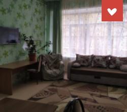 Открытие новой «социальной квартиры» в ЦПД «Ручеек» Астраханской области