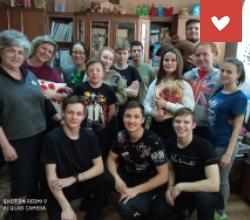 Командировка в Кострому