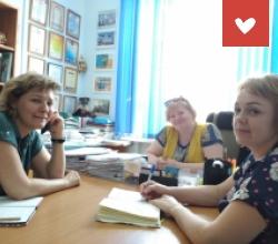 Командировка в Нижний Новгород