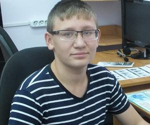 Помочь Никите приобрести навыки профессии «вожатый»