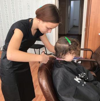 Дипломы парикмахера