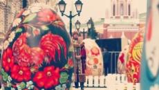 Весенний фестиваль «Пасхальный дар»