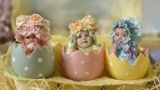 Мы поздравляем всех вас со светлым праздником Пасхи! Христос Воскресе!