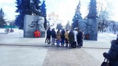 Поездка детей из «Центра помощи детям, оставшимся без попечения родителей» Костромской области в Ярославль