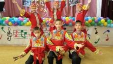Школа-интернат с.Широкий Буерак