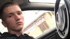 Обучение Даниила вождению