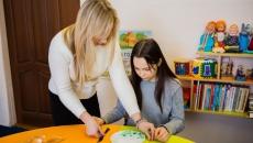 Обучение официантов в Бирском детском доме РБ