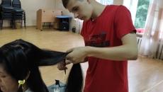 Обучение на барбера в ЦПД «Созвездие» г. Астрахани