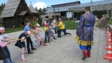Поездка в Переславль-Залесский