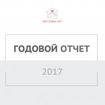 Годовой отчет за 2017
