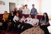 Поездка в ЦПД «Юность» г. Нариманов Астраханской области