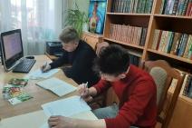 Обучение по профессии «Овощевод» воспитанников СРЦ «Вера» Астраханской области