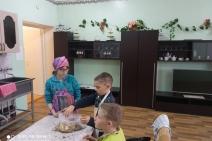 Запуск новой «социальной квартиры» в Узянском детском доме РБ