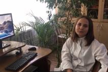 Новая техника у Кати и её друзей из ЦПД «Созвездие» г. Астрахань