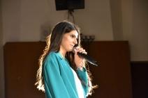 Концерт в честь дня рождения Катарины Султановой