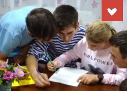 Вебинары по юридической грамотности в детских домах
