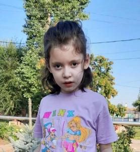 Поможем Ренате адаптироваться в детском доме и школе