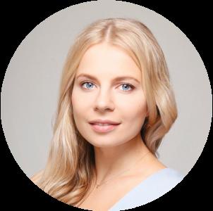 Ольга Рыжкова