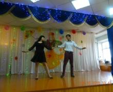 Средняя общеобразовательная школа п. Алексеевка Хвалынского района