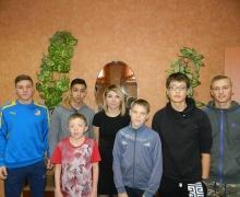 Ченцовский центр помощи детям, оставшимся без попечения родителей