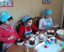 Социально-реабилитационный центр «Вера»