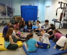 Волжский центр помощи детям, оставшимся без попечения родителей